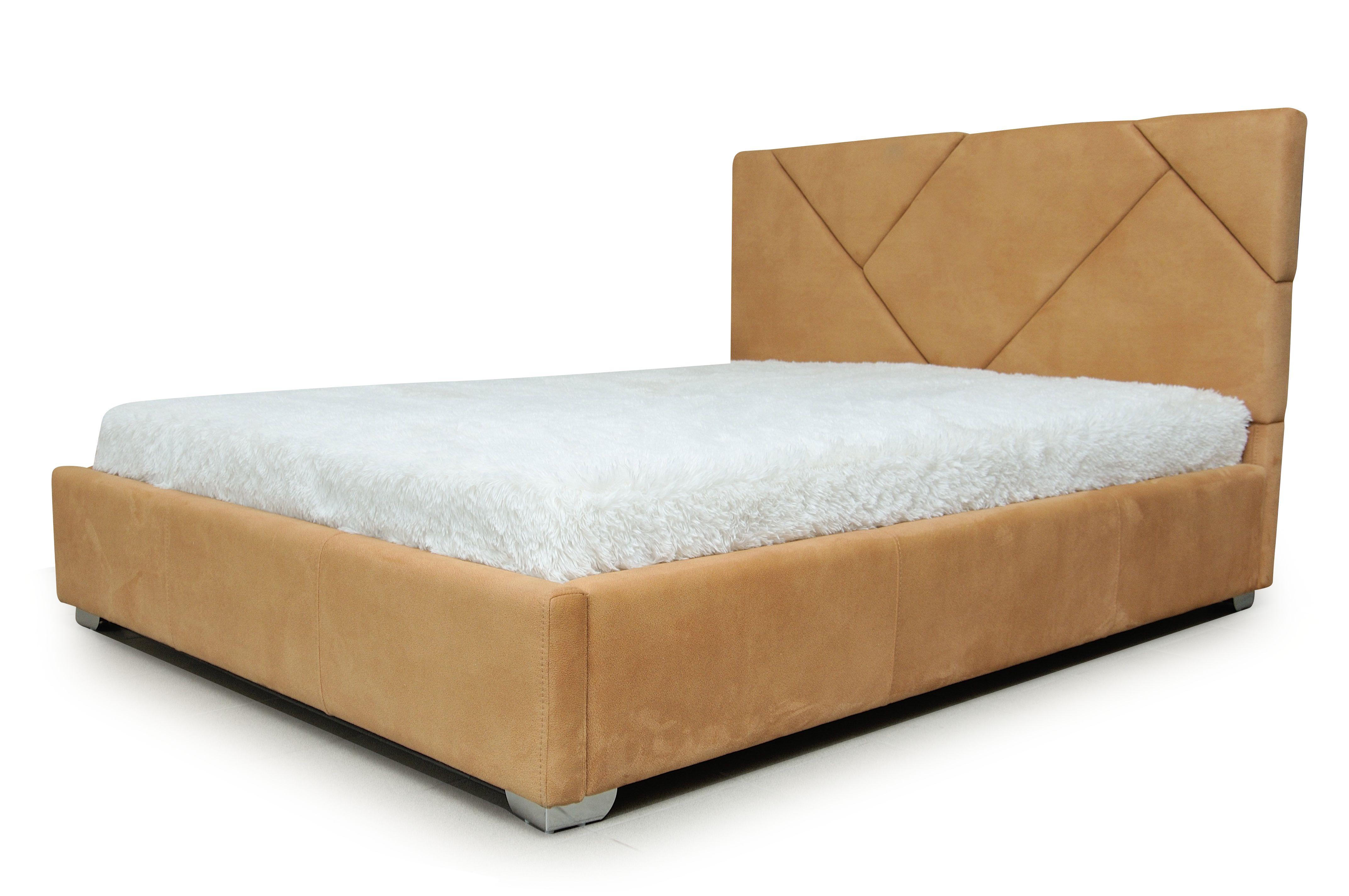 На фото № 0 Кровать Капри