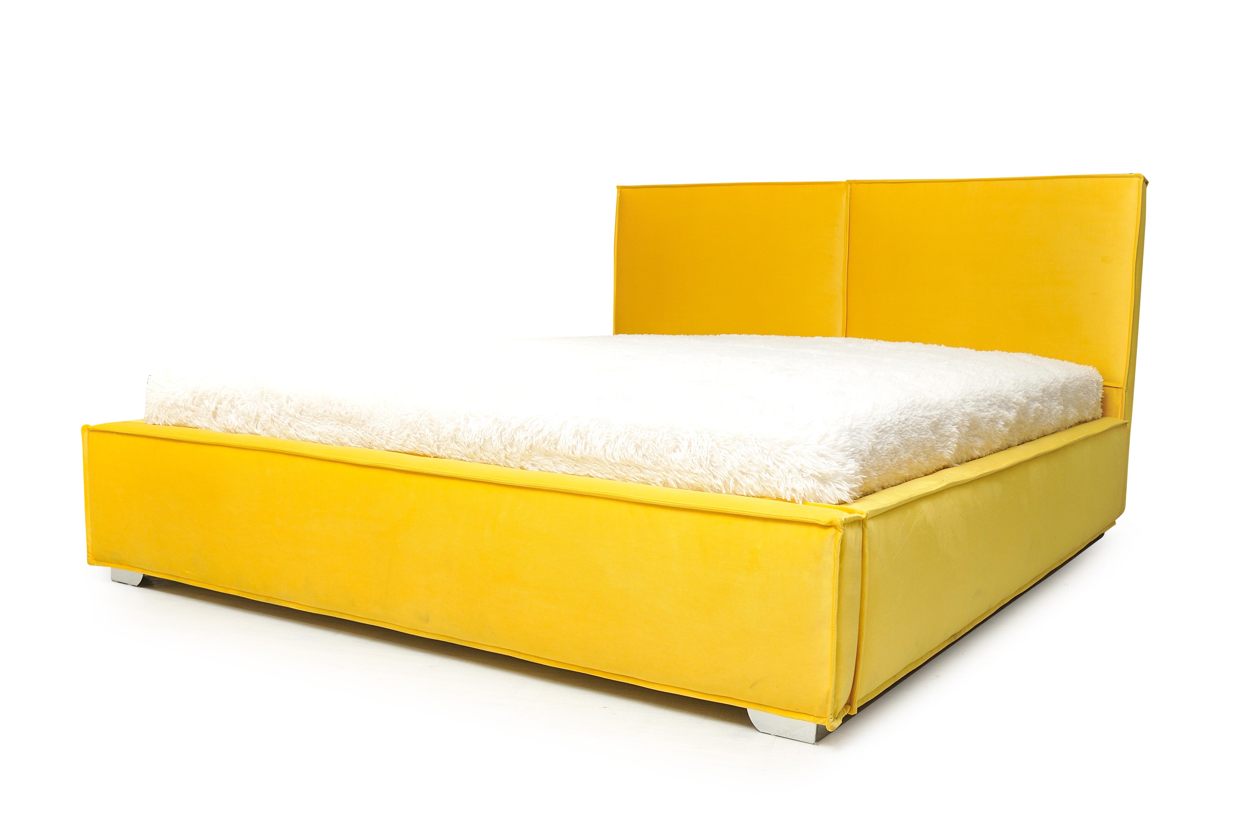 На фото № 0 Кровать Стелла