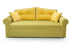 "На фото Couch ""Voyage"""