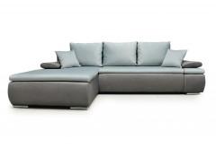 На фото Угловой диван Цезарь
