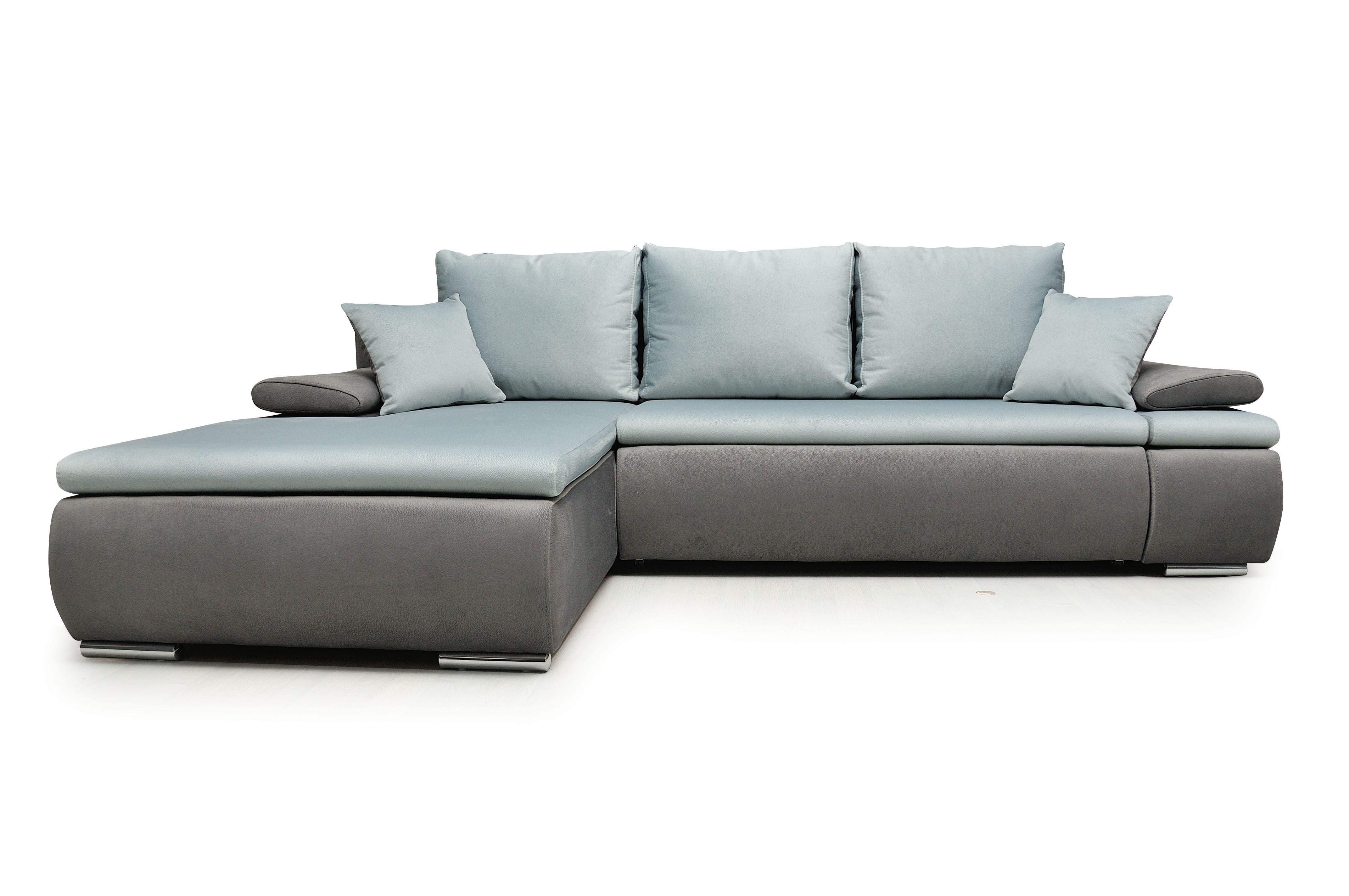 На фото Кутовий диван Цезар