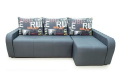 На фото Corner sofa Madrid (Blues)