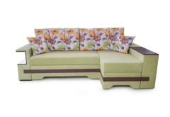 На фото Corner sofa Marcel (Blues)