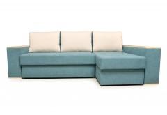 На фото Угловой диван Рио