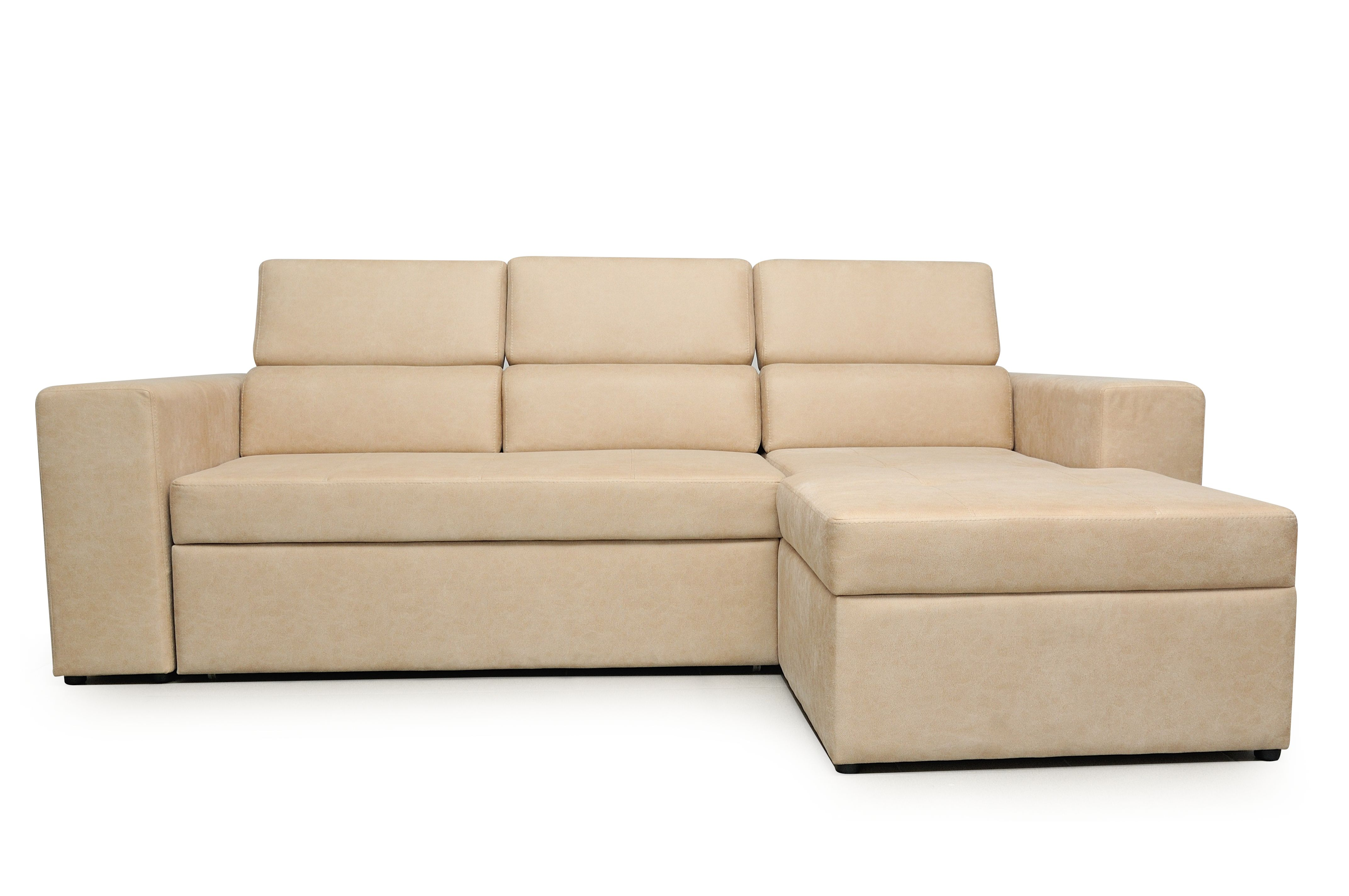 На фото № 0 Угловой диван  Торино