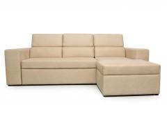 На фото Угловой диван  Торино