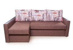 На фото Corner sofa Victoria (Blues)