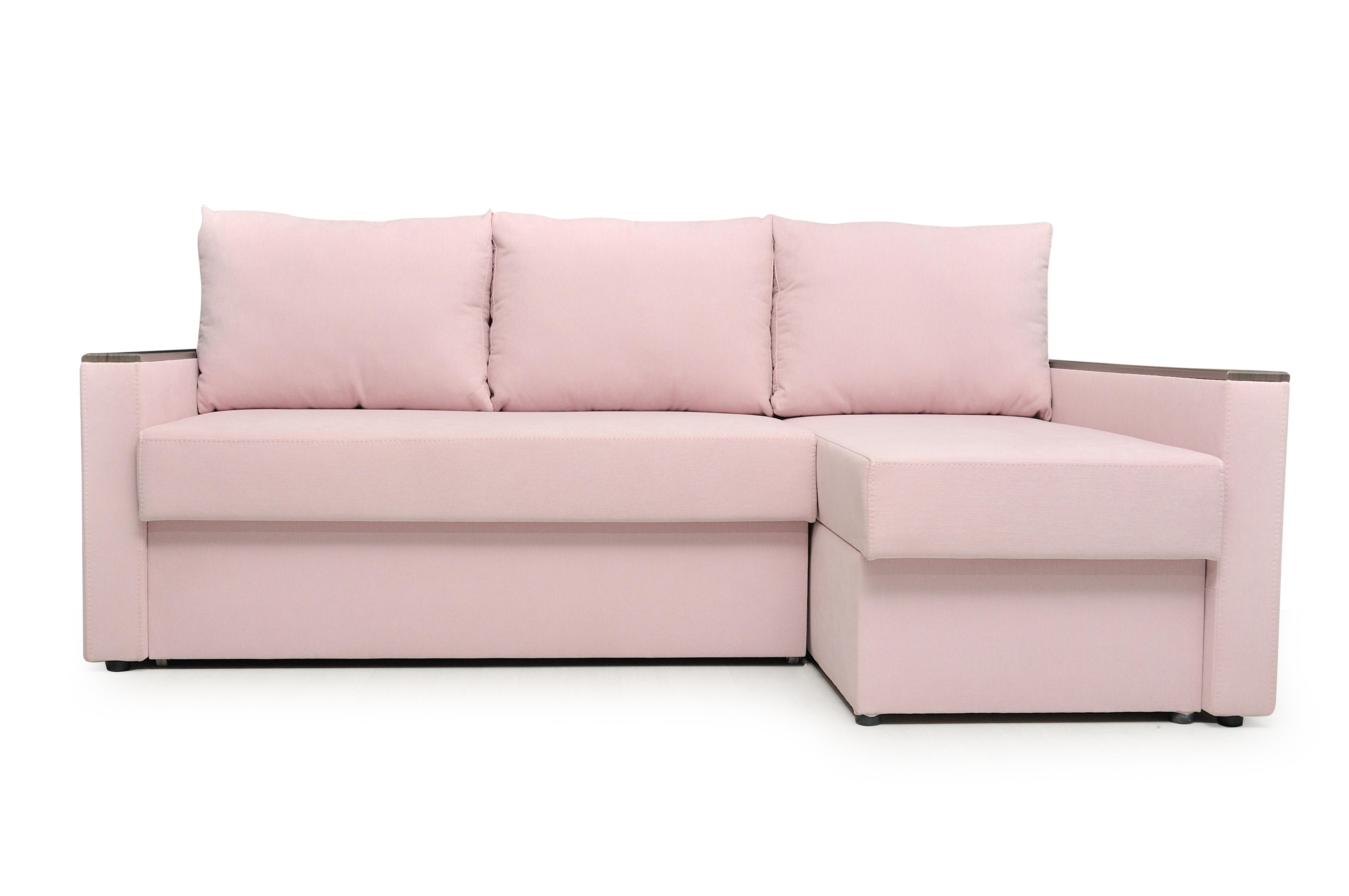На фото № 0 Угловой диван Виктория