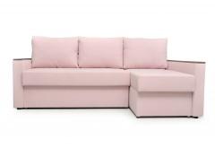 На фото Угловой диван Виктория