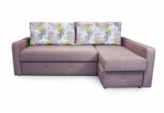 На фото Corner sofa Valencia (Blues)