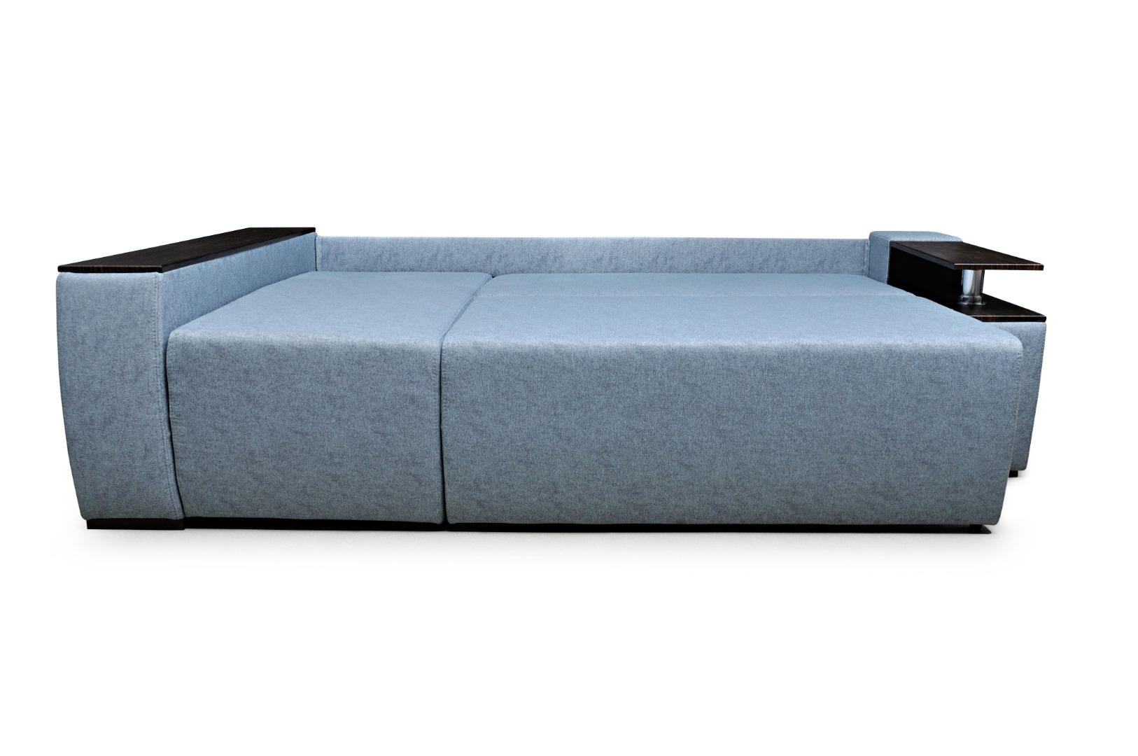 На фото № 9 Угловой диван Сидней (Блюз)