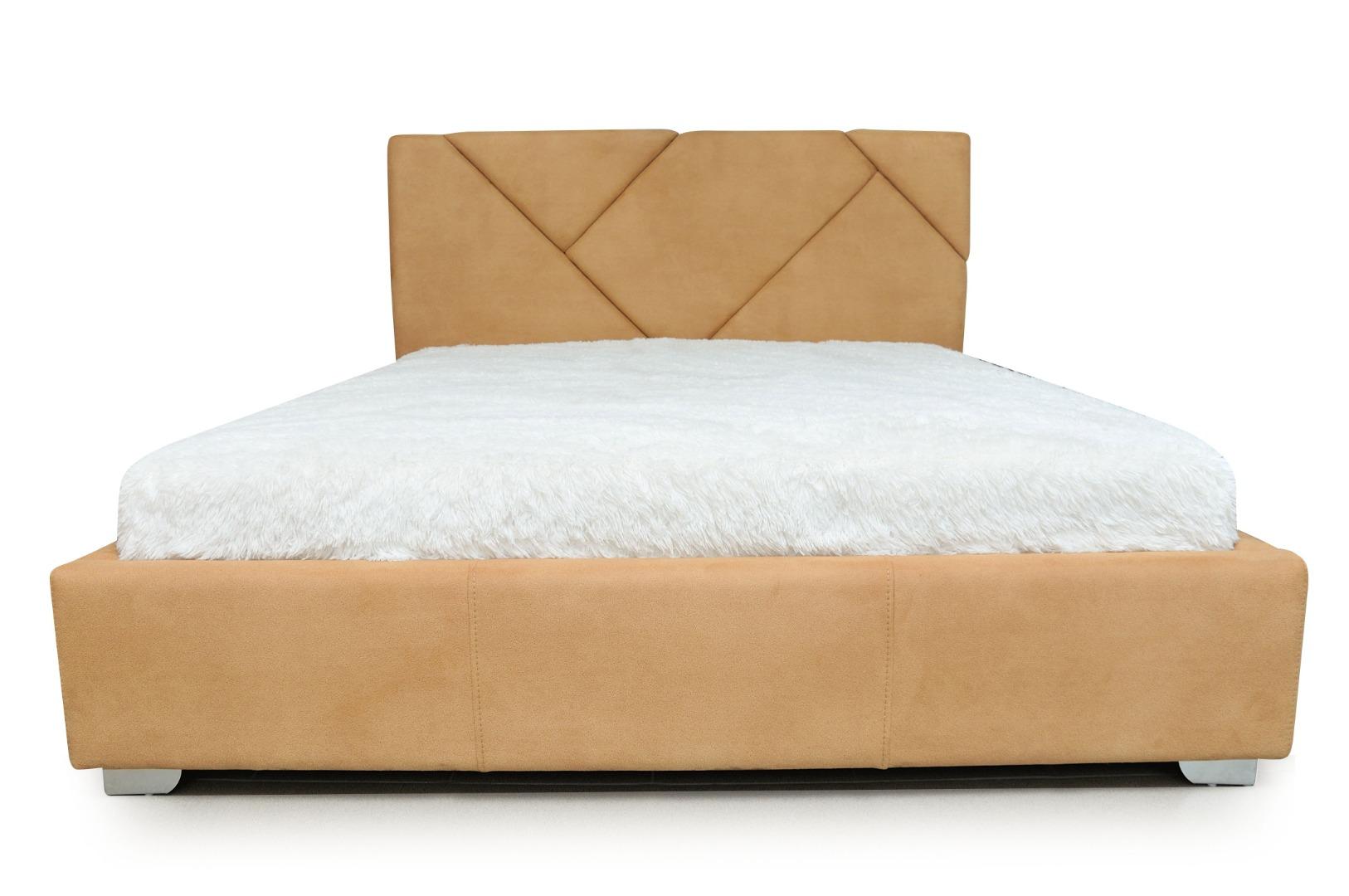 На фото № 1 Кровать Капри