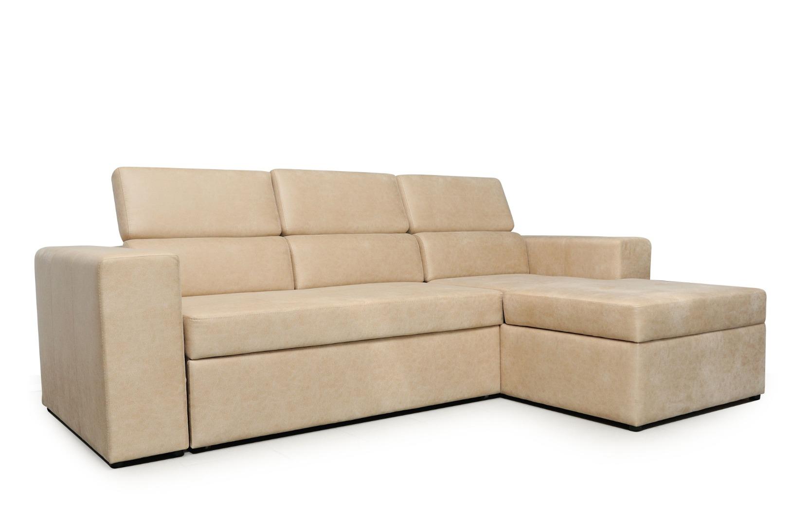 На фото № 2 Угловой диван  Торино