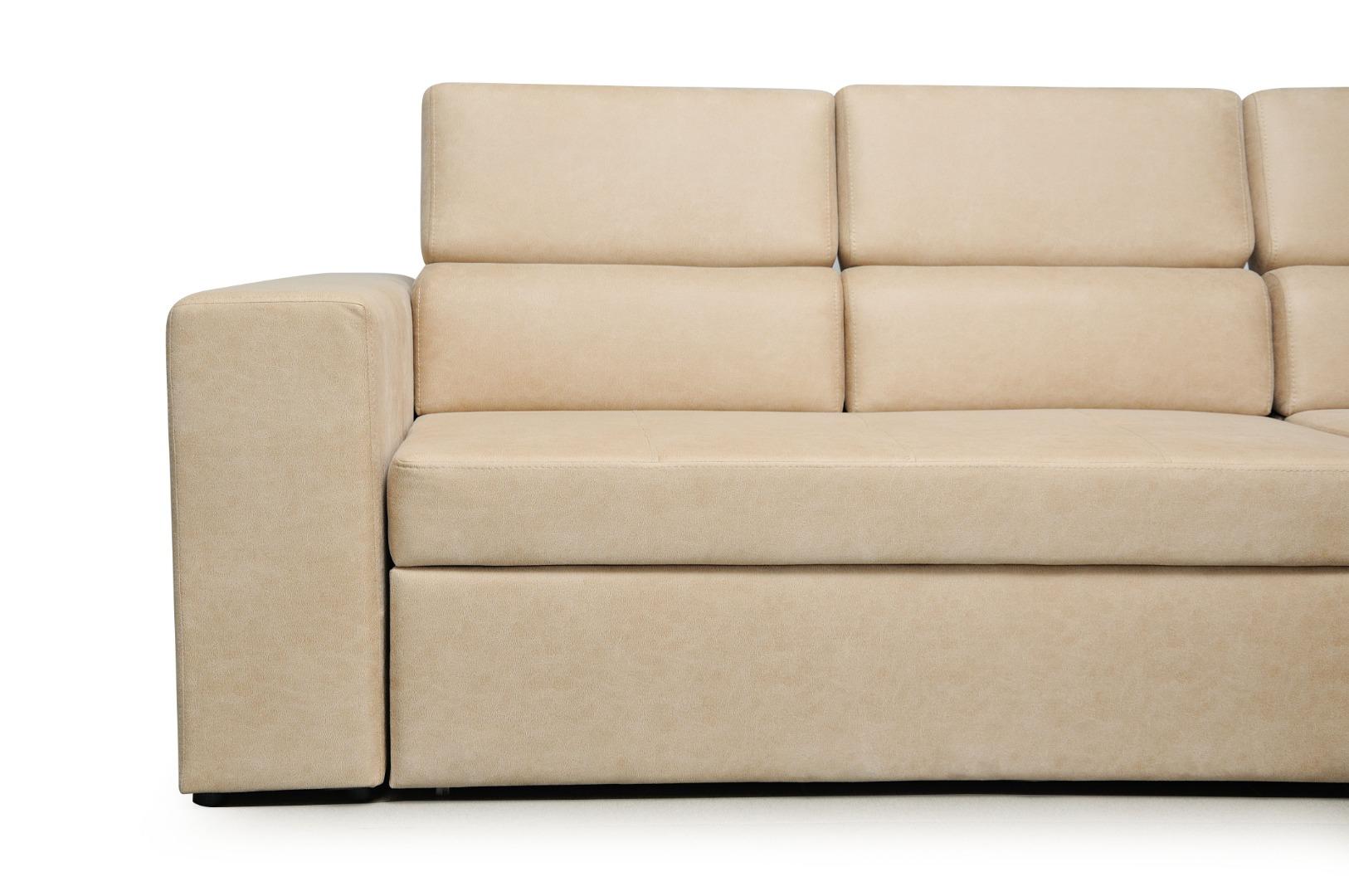 На фото № 3 Угловой диван  Торино