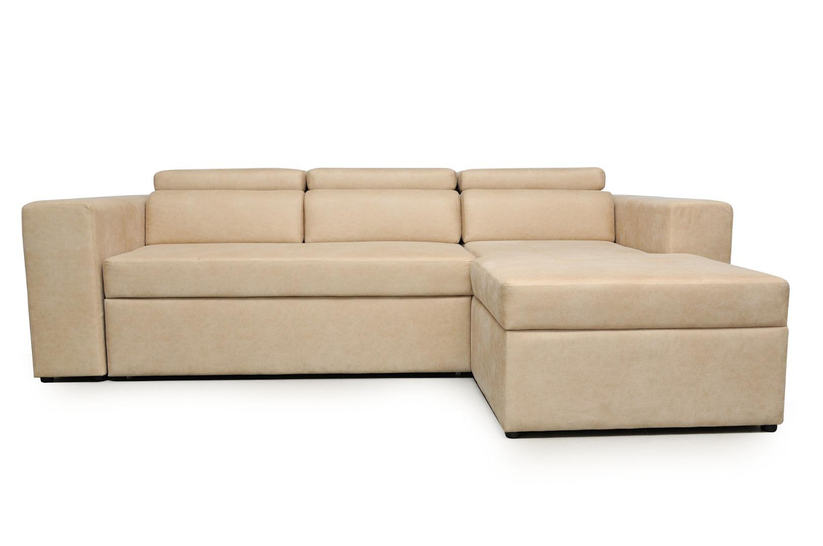 На фото № 1 Угловой диван  Торино