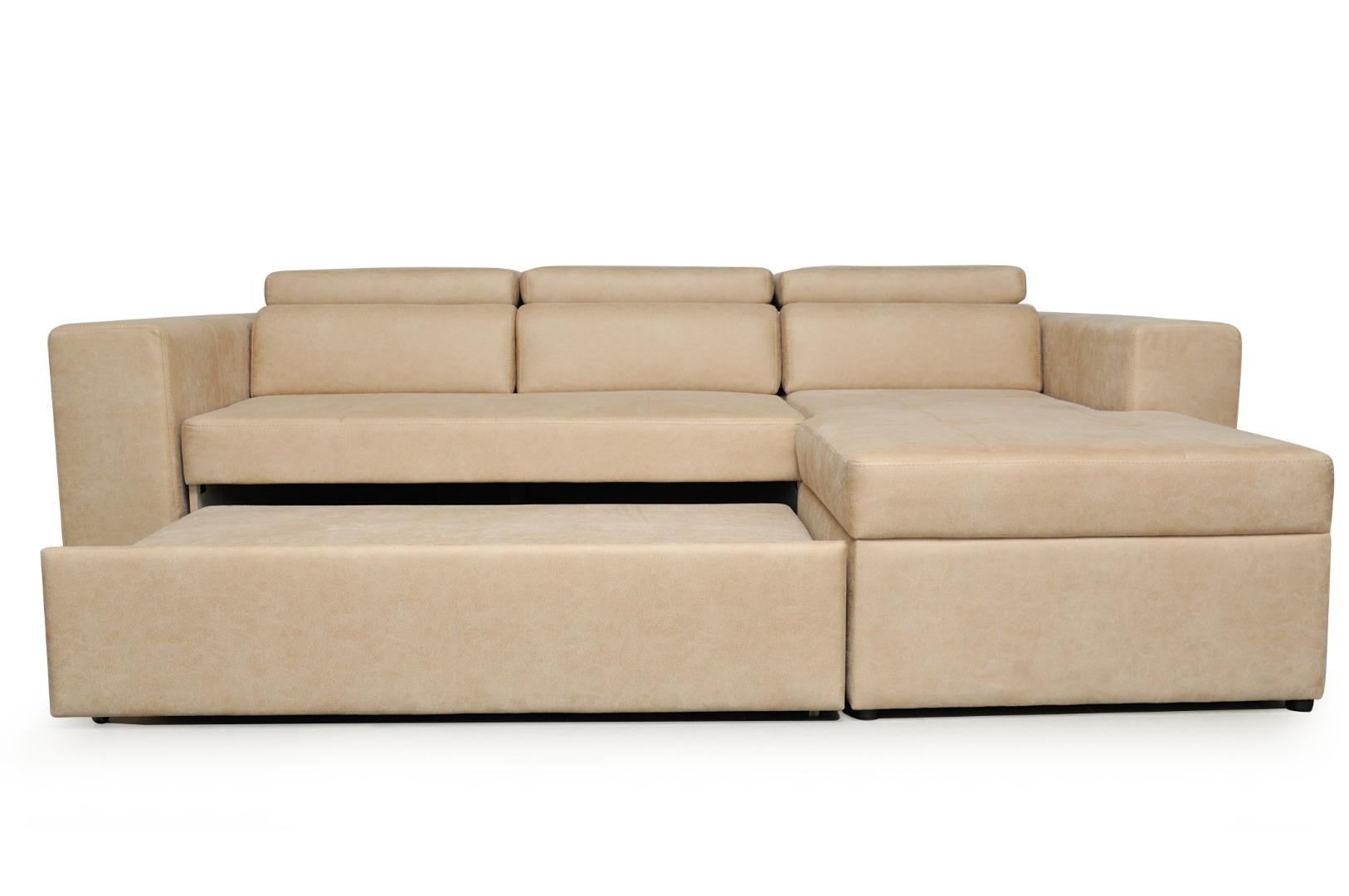На фото № 4 Угловой диван  Торино