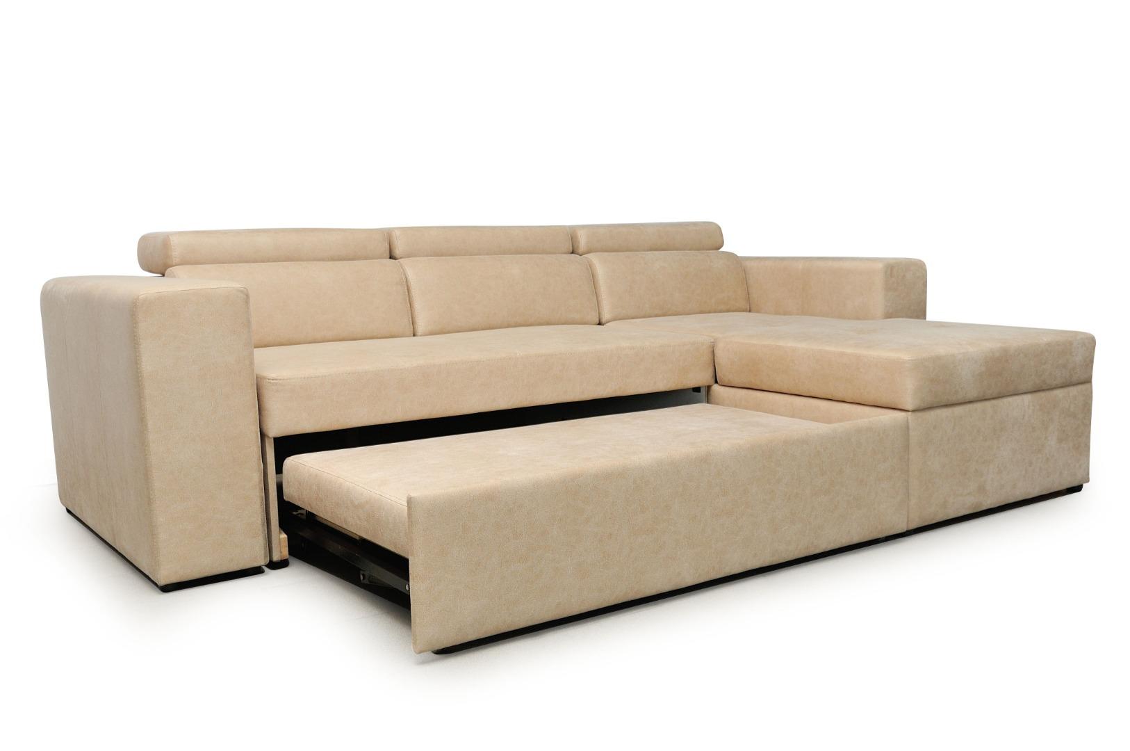 На фото № 5 Угловой диван  Торино