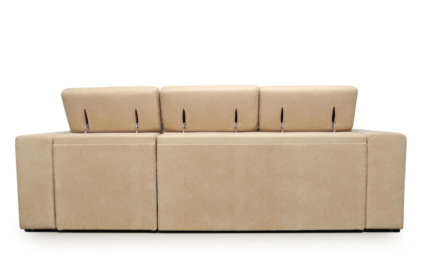 На фото № 13 Угловой диван  Торино