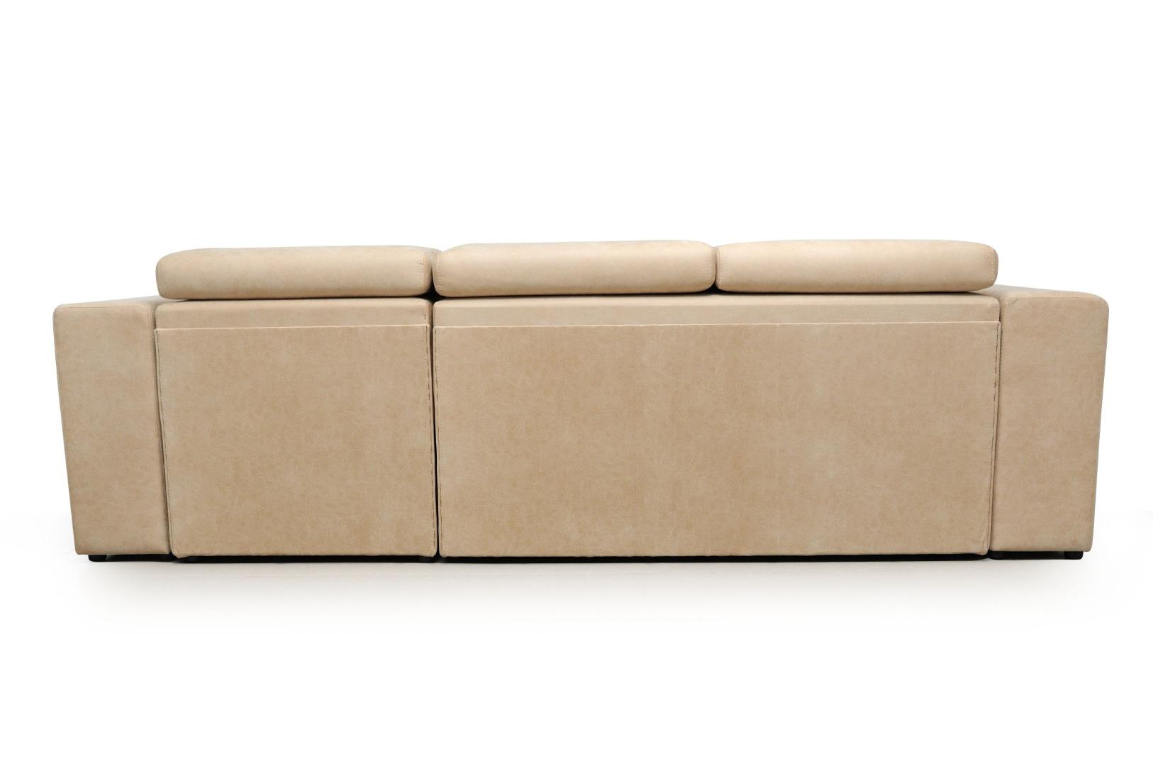На фото № 14 Угловой диван  Торино