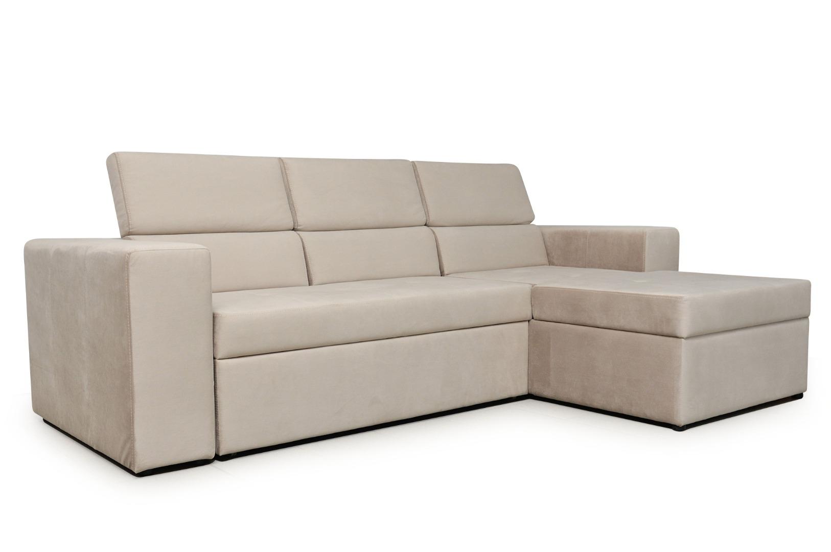 На фото № 17 Угловой диван  Торино