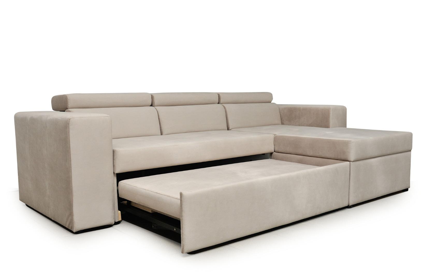На фото № 21 Угловой диван  Торино