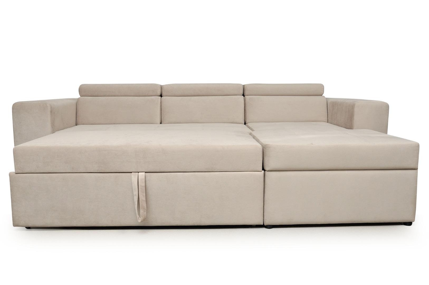На фото № 23 Угловой диван  Торино