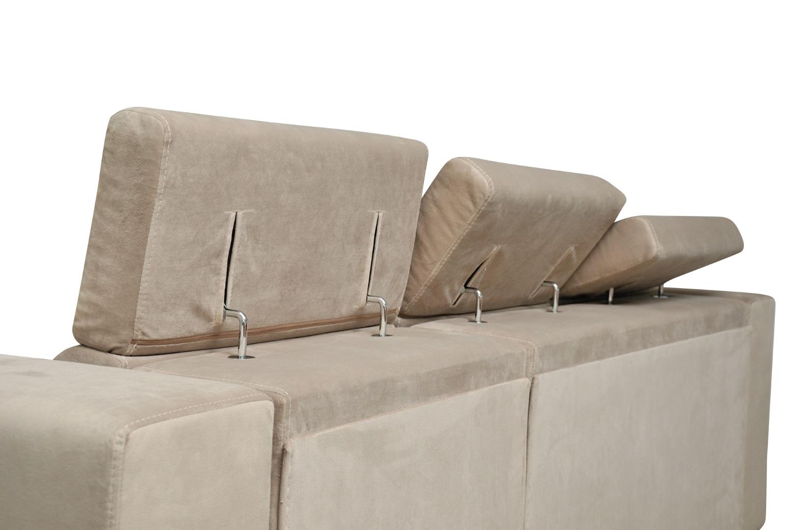 На фото № 27 Угловой диван  Торино