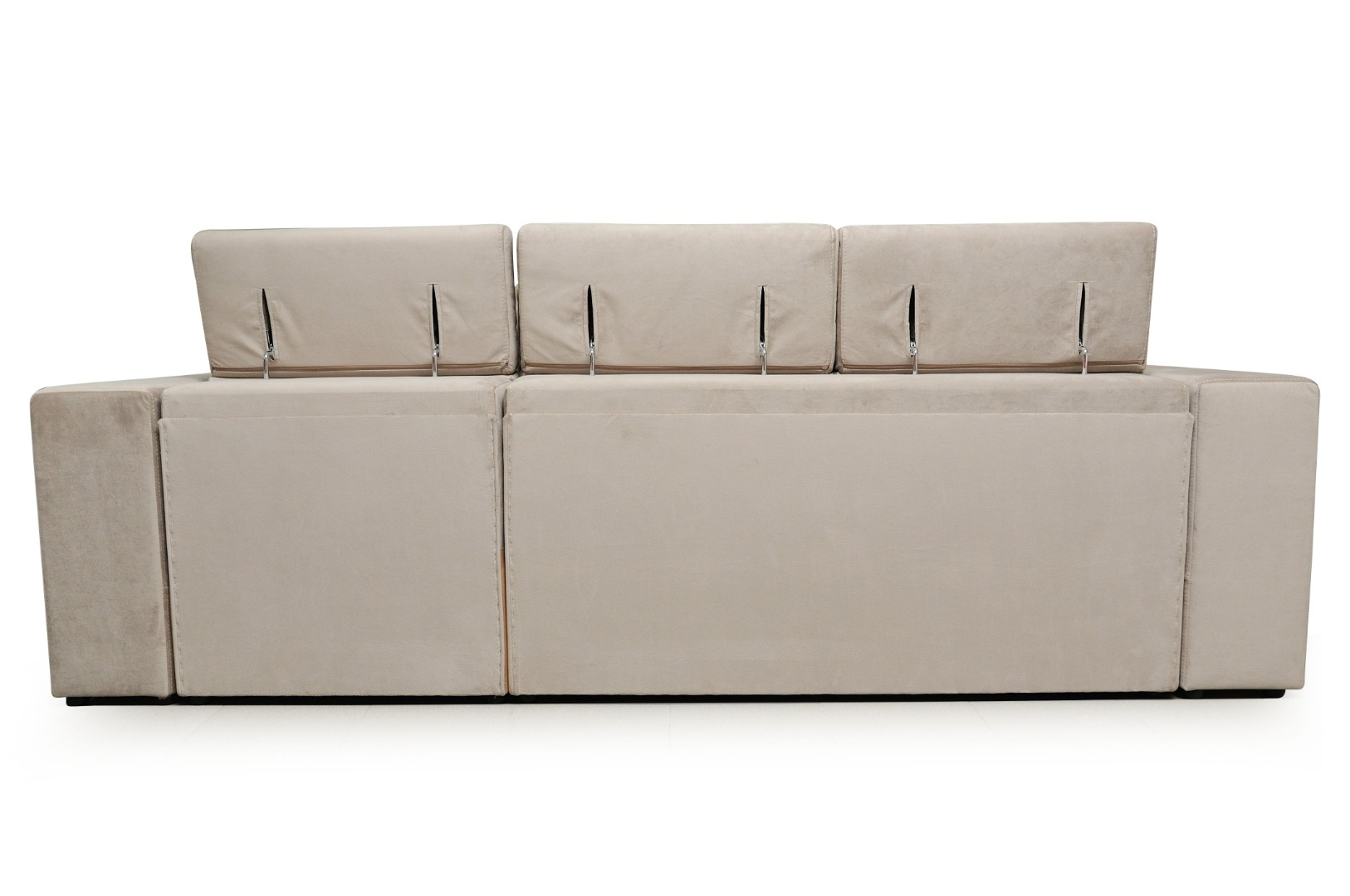 На фото № 28 Угловой диван  Торино