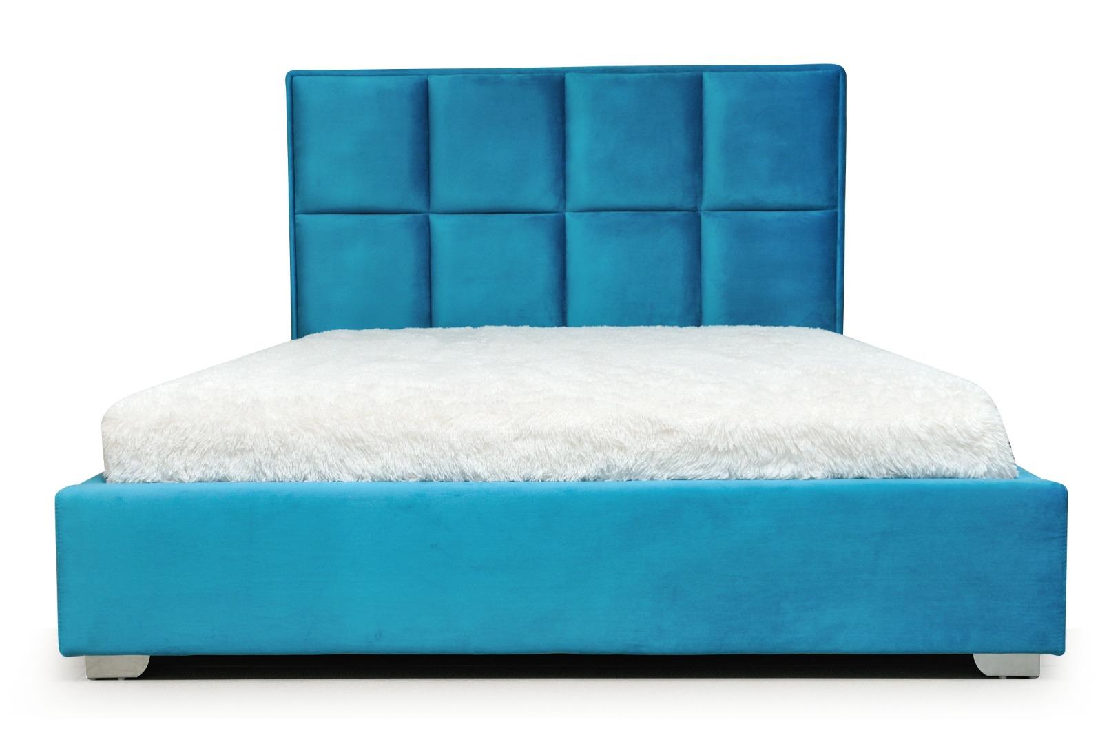 На фото № 1 Кровать Квадро
