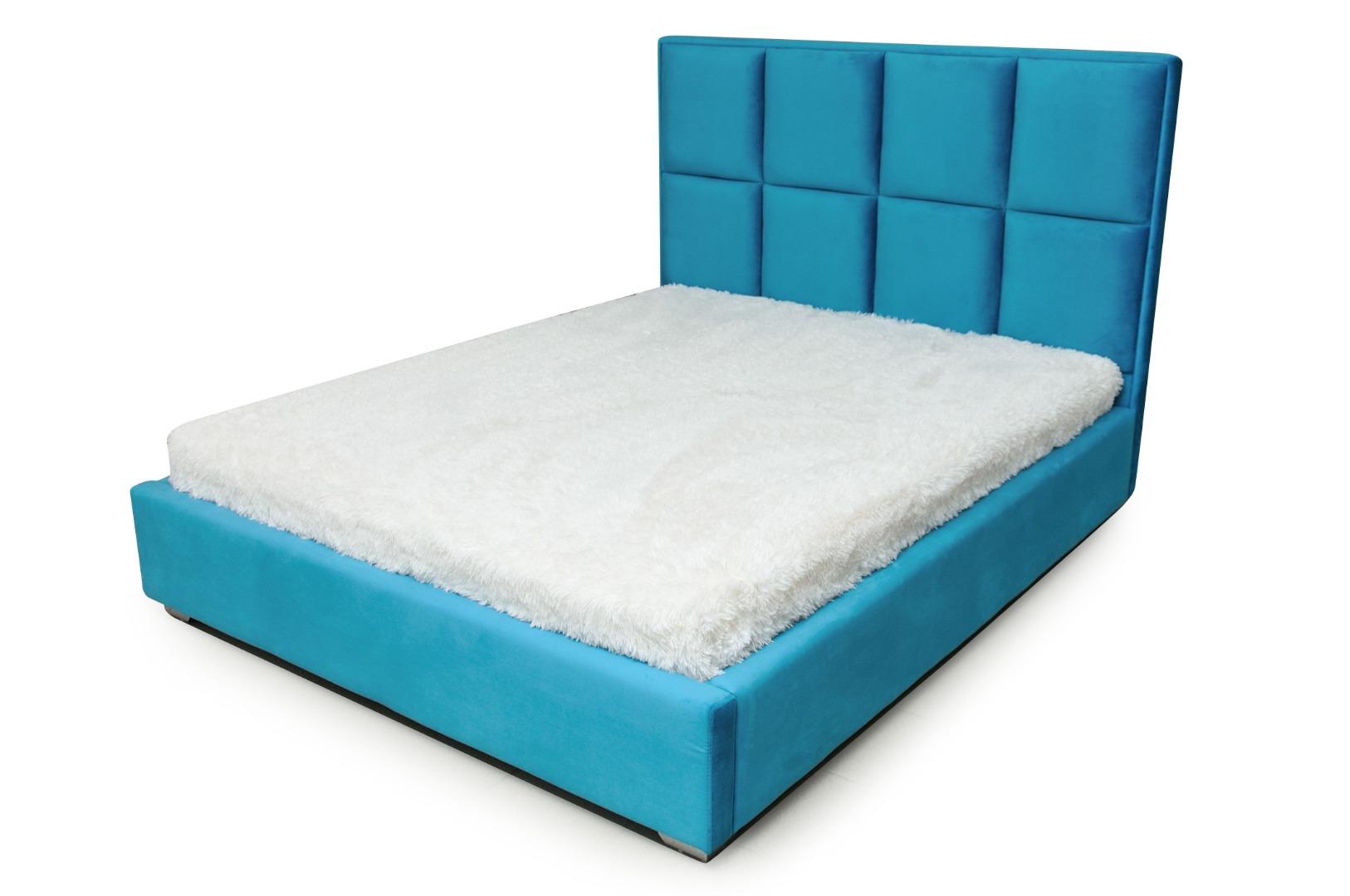 На фото № 2 Кровать Квадро