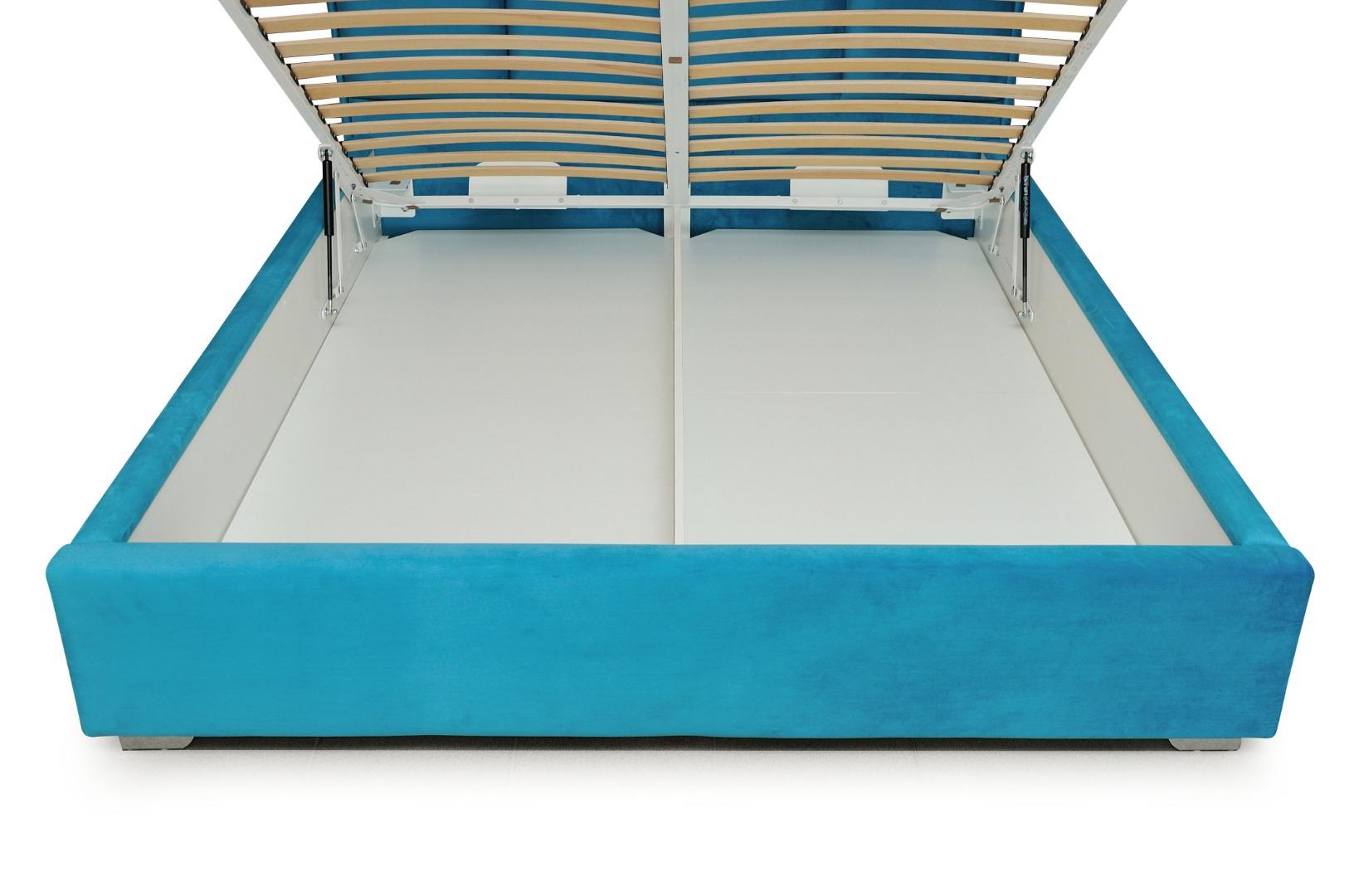 На фото № 5 Кровать Квадро