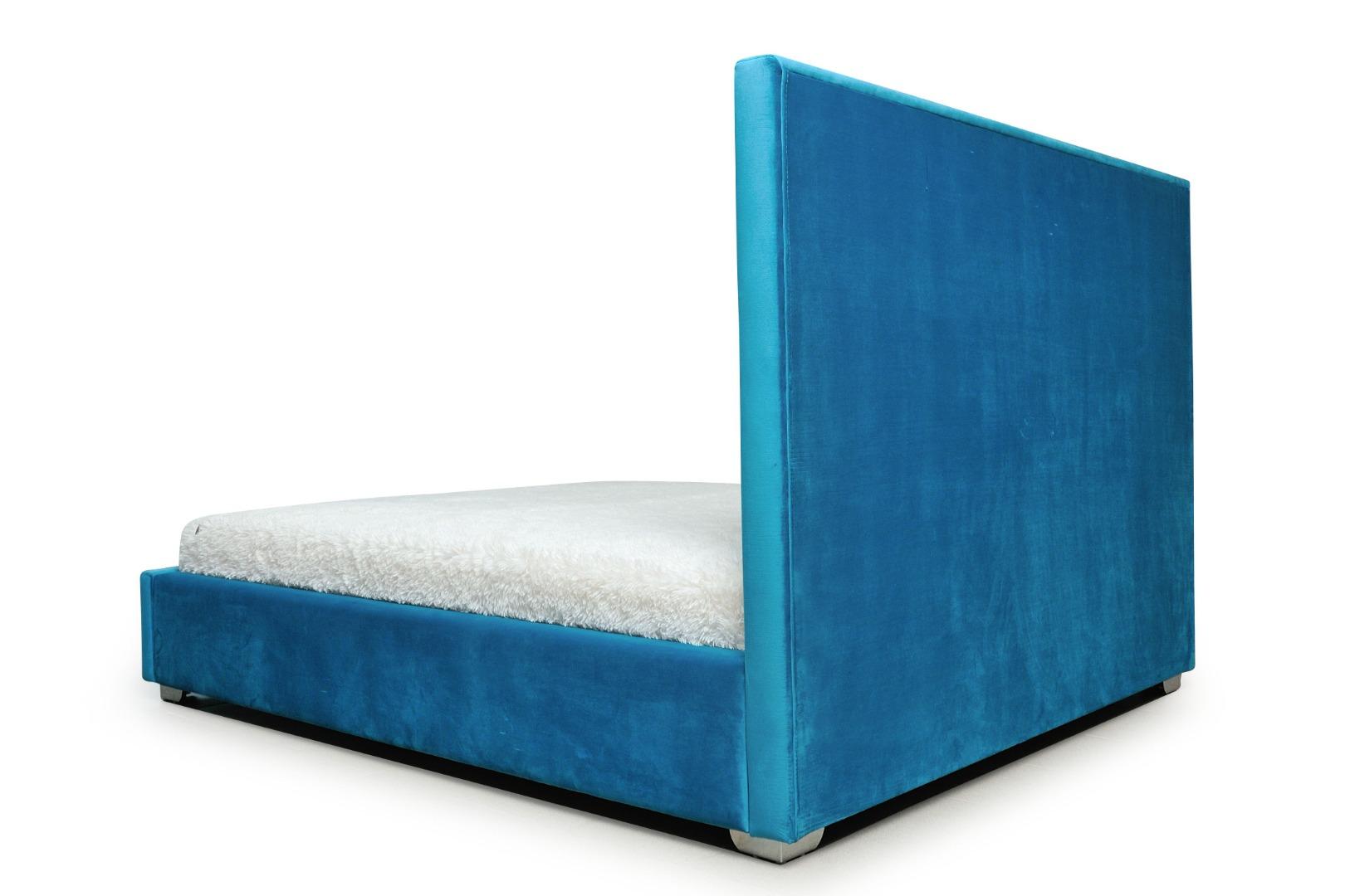 На фото № 12 Кровать Квадро