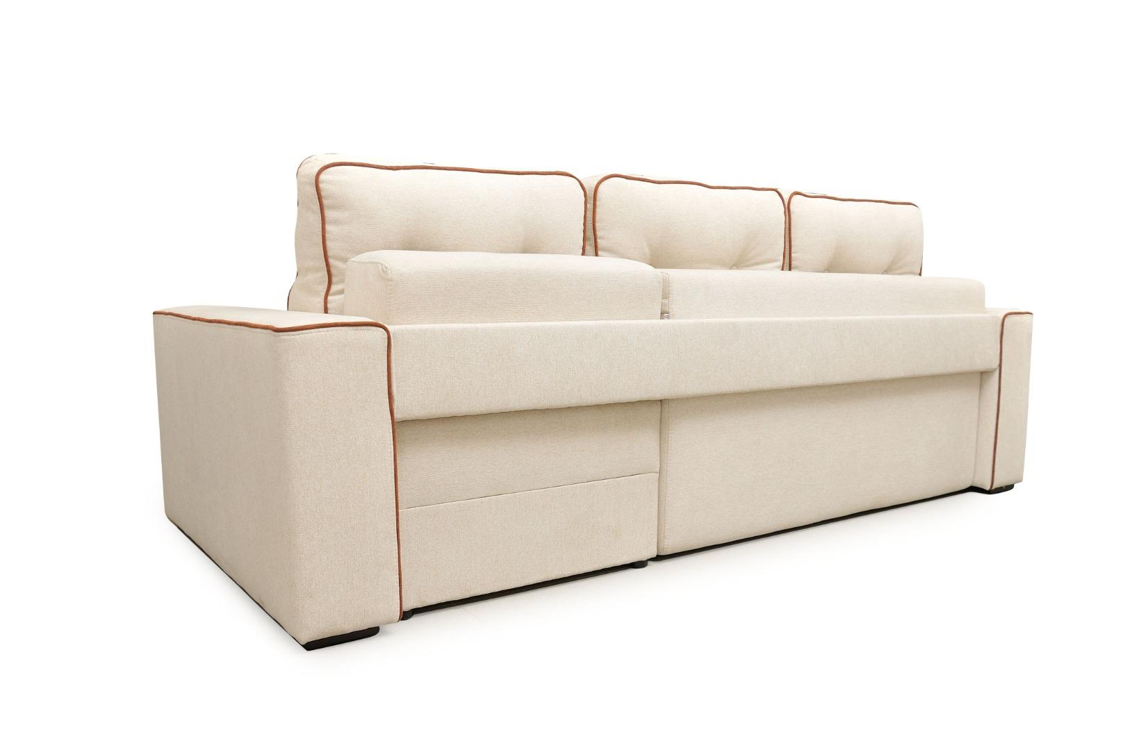 На фото № 8 Угловой диван luxe Палермо