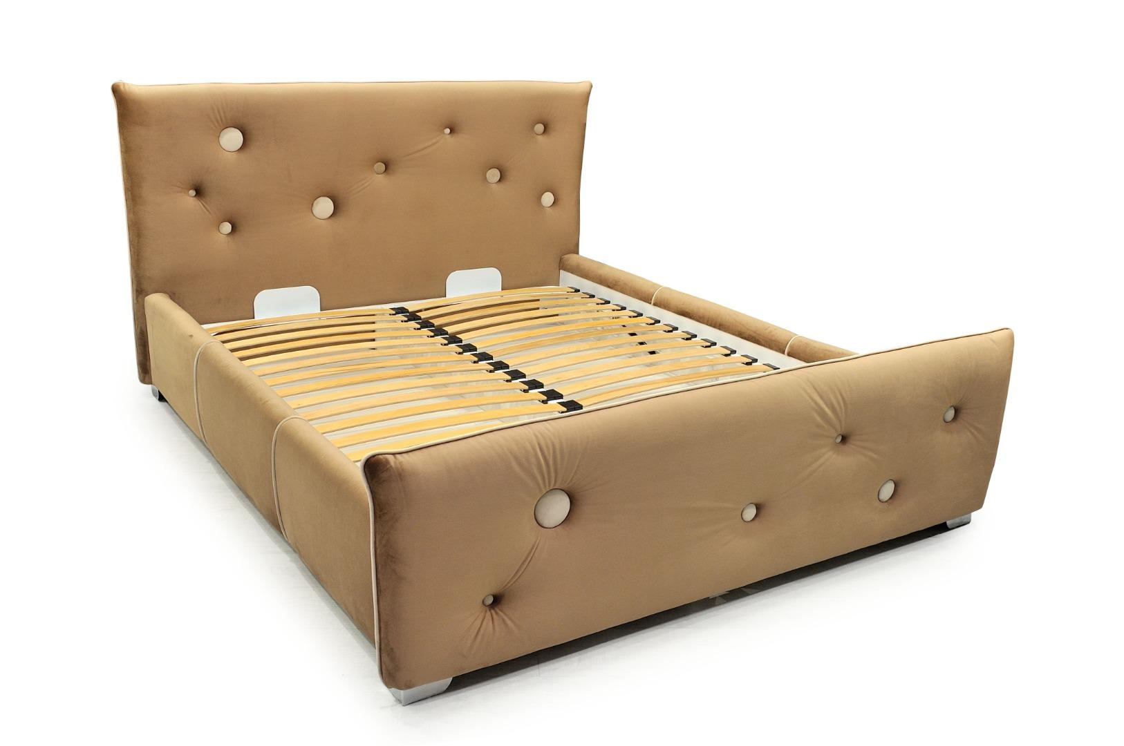 На фото № 6 Кровать Амелия