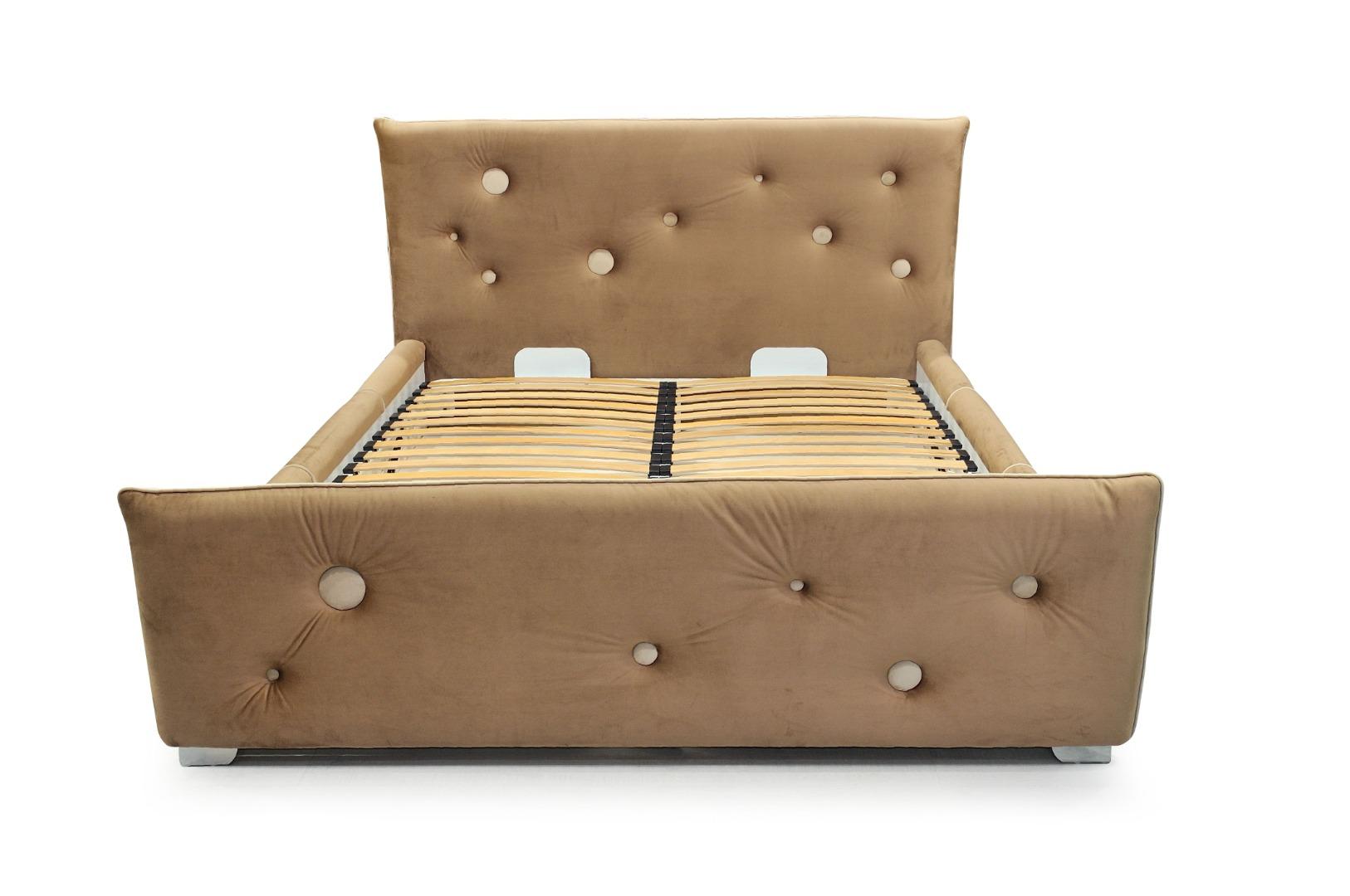 На фото № 3 Кровать Амелия