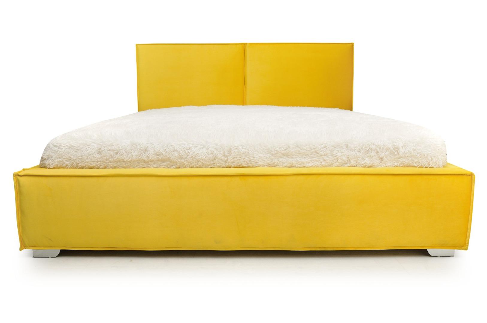 На фото № 1 Кровать Стелла