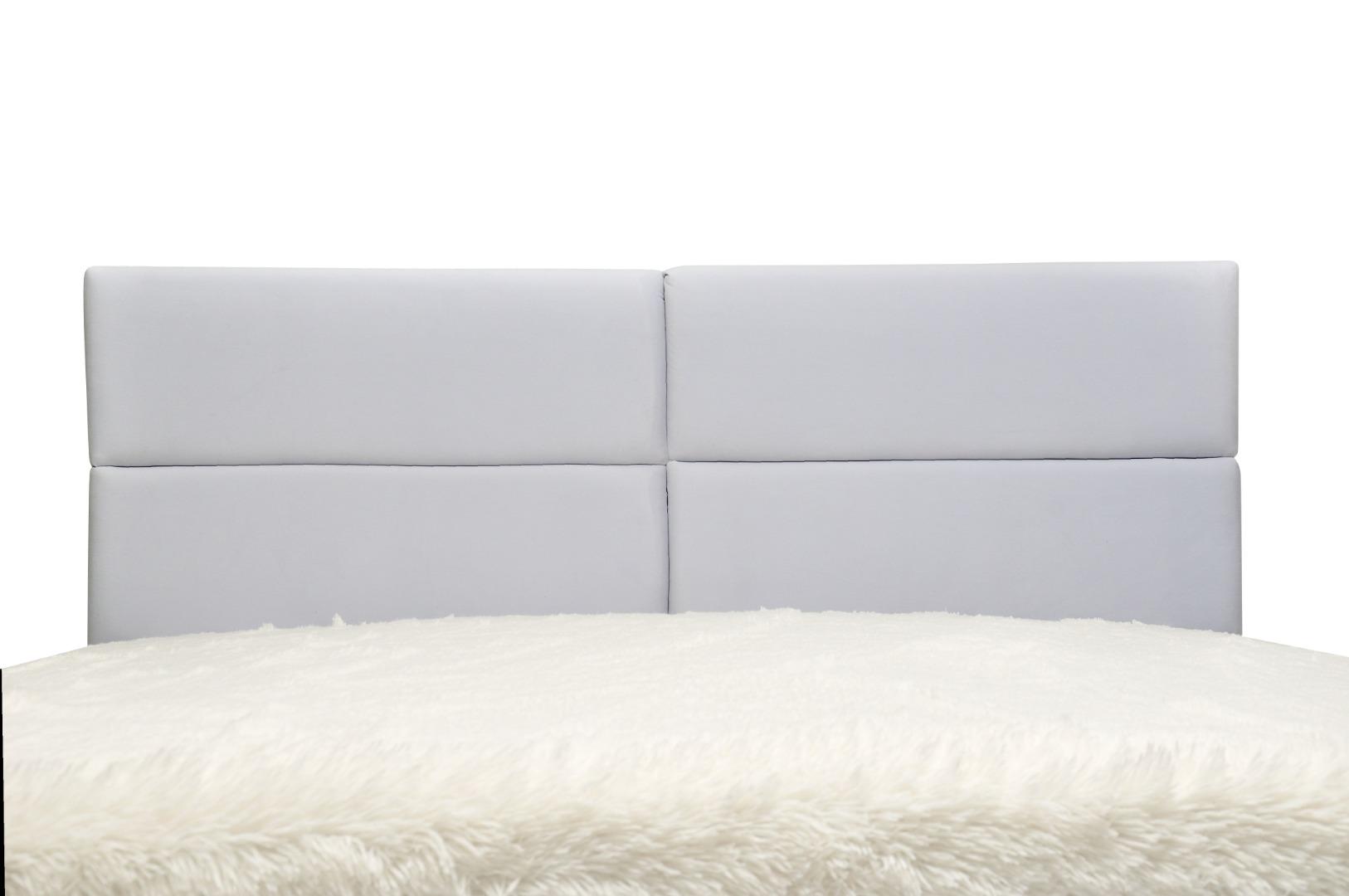 На фото № 3 Кровать Беллини
